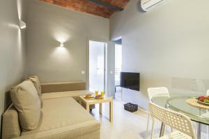 Fira Centric, Апартаменты  Барселона - big - 12