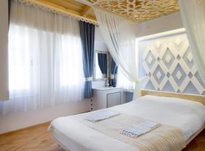 Kalais Hotel, Hotely  Bozcaada - big - 23