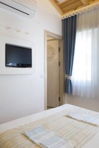 Kalais Hotel, Hotely  Bozcaada - big - 25