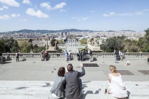 Fira Centric, Appartamenti  Barcellona - big - 33