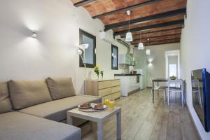 Fira Centric, Appartamenti  Barcellona - big - 4