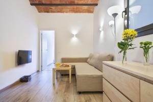 Fira Centric, Апартаменты  Барселона - big - 3