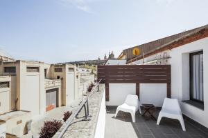 Fira Centric, Appartamenti  Barcellona - big - 36