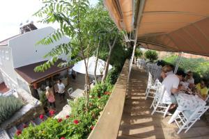 Kalais Hotel, Hotely  Bozcaada - big - 44