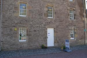 Wee Row Hostel, Hostels  Lanark - big - 44