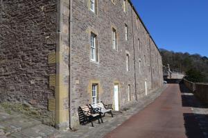 Wee Row Hostel, Hostels  Lanark - big - 45