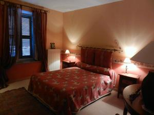 Chambre Hote Jacoulot, Penziony  Romanèche-Thorins - big - 1