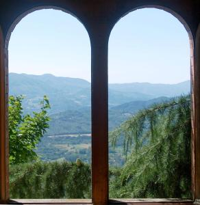 Casa Vacanze Le Muse, Загородные дома  Пьеве-Фошиана - big - 25