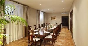 La Almoraima Hotel, Hotel  Castellar de la Frontera - big - 19