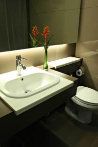 Riviera Mansion Hotel, Hotels  Manila - big - 2