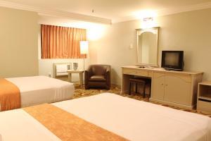 Riviera Mansion Hotel, Hotels  Manila - big - 5