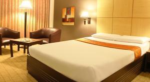 Riviera Mansion Hotel, Hotels  Manila - big - 12