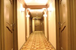 Riviera Mansion Hotel, Hotels  Manila - big - 34
