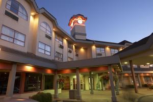 Comfort Inn & Suites Victoria, Hotels  Victoria - big - 1
