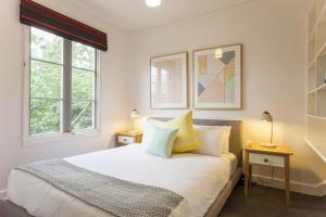 Boutique Stays - Wellington Mews, Apartment in East Melbourne, Apartments  Melbourne - big - 3