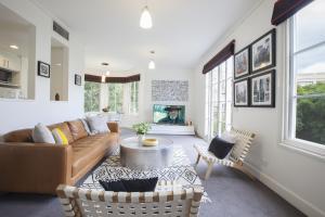 Boutique Stays - Wellington Mews, Apartment in East Melbourne, Apartments  Melbourne - big - 6