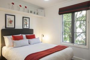 Boutique Stays - Wellington Mews, Apartment in East Melbourne, Apartments  Melbourne - big - 5