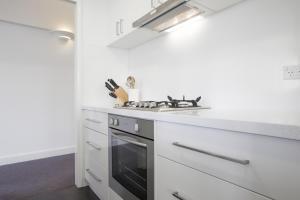 Boutique Stays - Wellington Mews, Apartment in East Melbourne, Apartments  Melbourne - big - 4