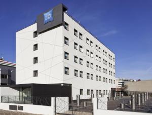 Ibis Budget Madrid Vallecas, Hotel  Madrid - big - 30
