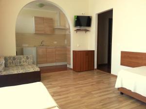 Guest House Demetra, Vendégházak  Vityazevo - big - 70