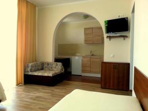 Guest House Demetra, Vendégházak  Vityazevo - big - 69