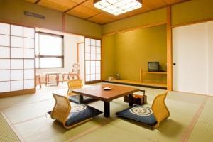 Akakura Onsen Hotel Korakuso, Ryokans  Myoko - big - 3