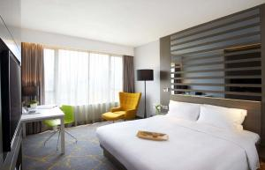 Premier Room with Free Breakfast and Free WiFi