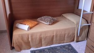 Casa Vacanza U Panareddu, Ferienwohnungen  Syrakus - big - 12