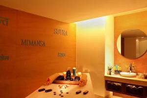 The Metropolitan Hotel & Spa New Delhi, Отели  Нью-Дели - big - 47