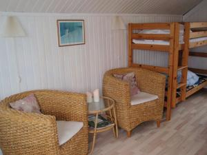 Toftum Bjerge Camping & Cottages, Kempingy  Humlum - big - 13