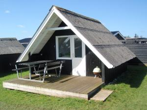 Toftum Bjerge Camping & Cottages, Kempingy  Humlum - big - 18