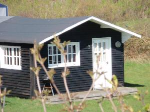 Toftum Bjerge Camping & Cottages, Kempingy  Humlum - big - 26
