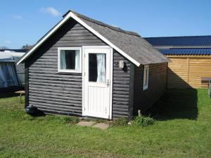 Toftum Bjerge Camping & Cottages, Kempingy  Humlum - big - 27