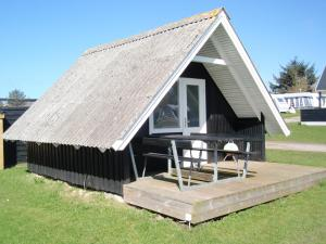 Toftum Bjerge Camping & Cottages, Kempingy  Humlum - big - 28
