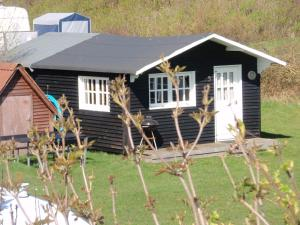 Toftum Bjerge Camping & Cottages, Kempingy  Humlum - big - 30