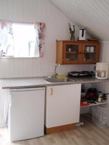 Toftum Bjerge Camping & Cottages, Kempingy  Humlum - big - 31