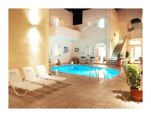 Hôtel Reverie Santorini (Firostefani)