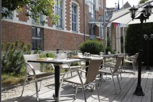 Alliance Lille - Couvent Des Minimes, Hotely  Lille - big - 20