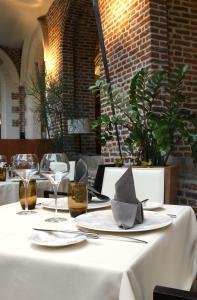 Alliance Lille - Couvent Des Minimes, Hotely  Lille - big - 19