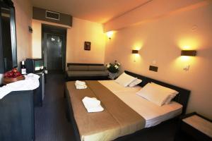 Santa Marina Hotel, Hotely  Agios Nikolaos - big - 4
