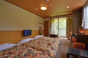 Hotel Casual Euro, Hotels  Nikko - big - 6