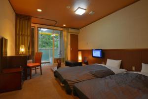 Hotel Casual Euro, Hotels  Nikko - big - 7