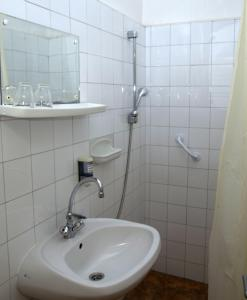 Hotel Aquamarin, Hotely  Hévíz - big - 19