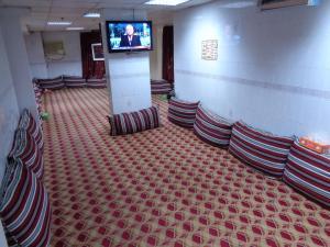 Deira Palace Hotel, Hotely  Dubaj - big - 36