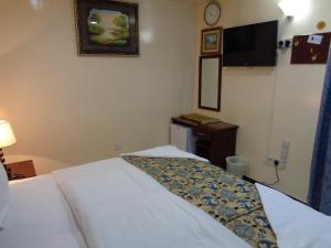 Deira Palace Hotel, Hotel  Dubai - big - 4