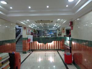 Deira Palace Hotel, Hotely  Dubaj - big - 34