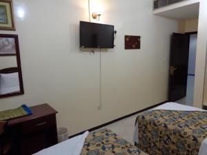Deira Palace Hotel, Hotely  Dubaj - big - 3