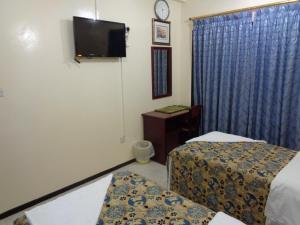 Deira Palace Hotel, Hotel  Dubai - big - 2