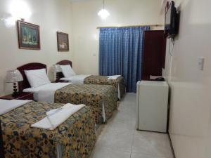 Deira Palace Hotel, Hotely  Dubaj - big - 15