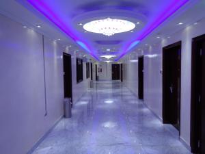 Deira Palace Hotel, Hotely  Dubaj - big - 30